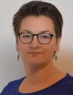 Yvonne Merkelbach